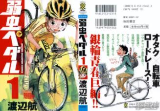 [日漫]渡边航《飚速宅男》448话未完结中文版PDF漫画百度网盘下载